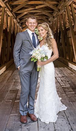 Wedding photographer ma