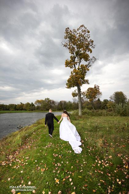 crestview wedding photos