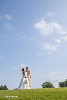 barn farm weddings