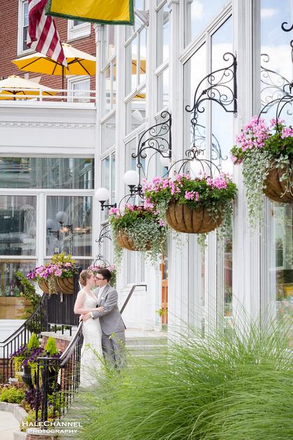 hotel noho wedding