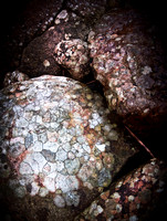 Mascoma River Boulders