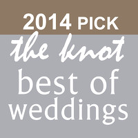 HaleChannel Photography 2014 The Knot - Best of Weddings