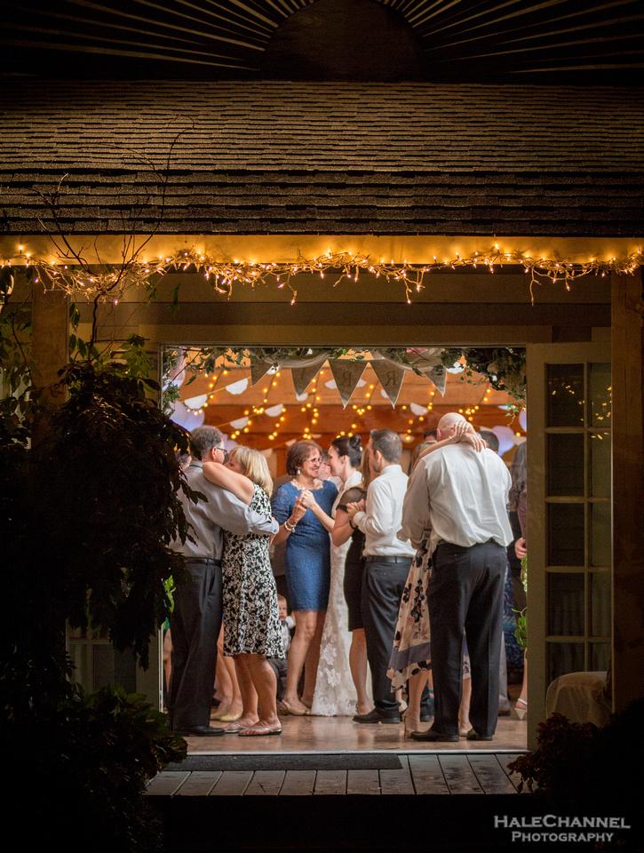 wedding Hartman's Farm ma