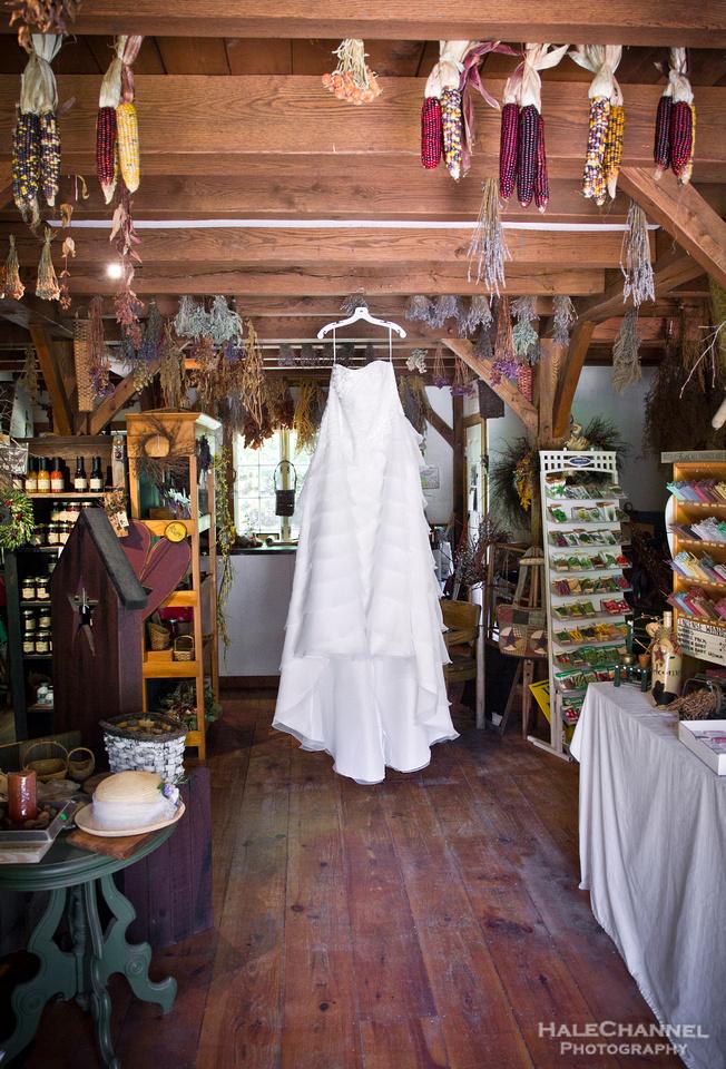 Hartman's Herb Farm Store