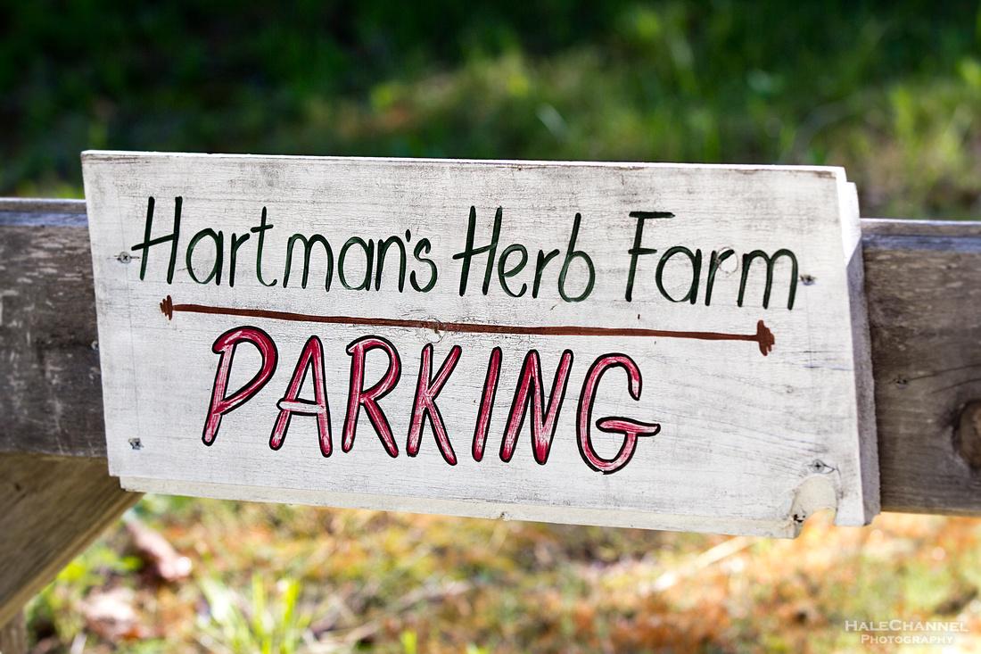 Wedding Venue Hartmans