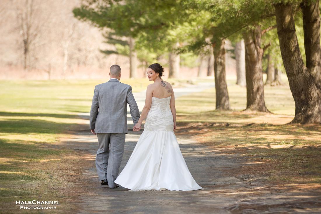 wedding photos tekoa