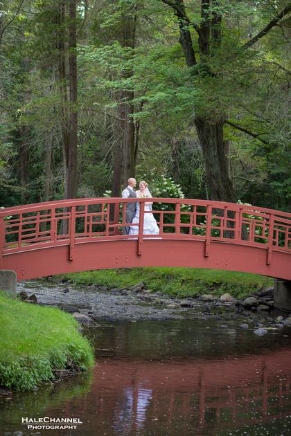 forest park ma wedding