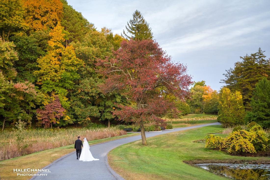 forest park wedding ma