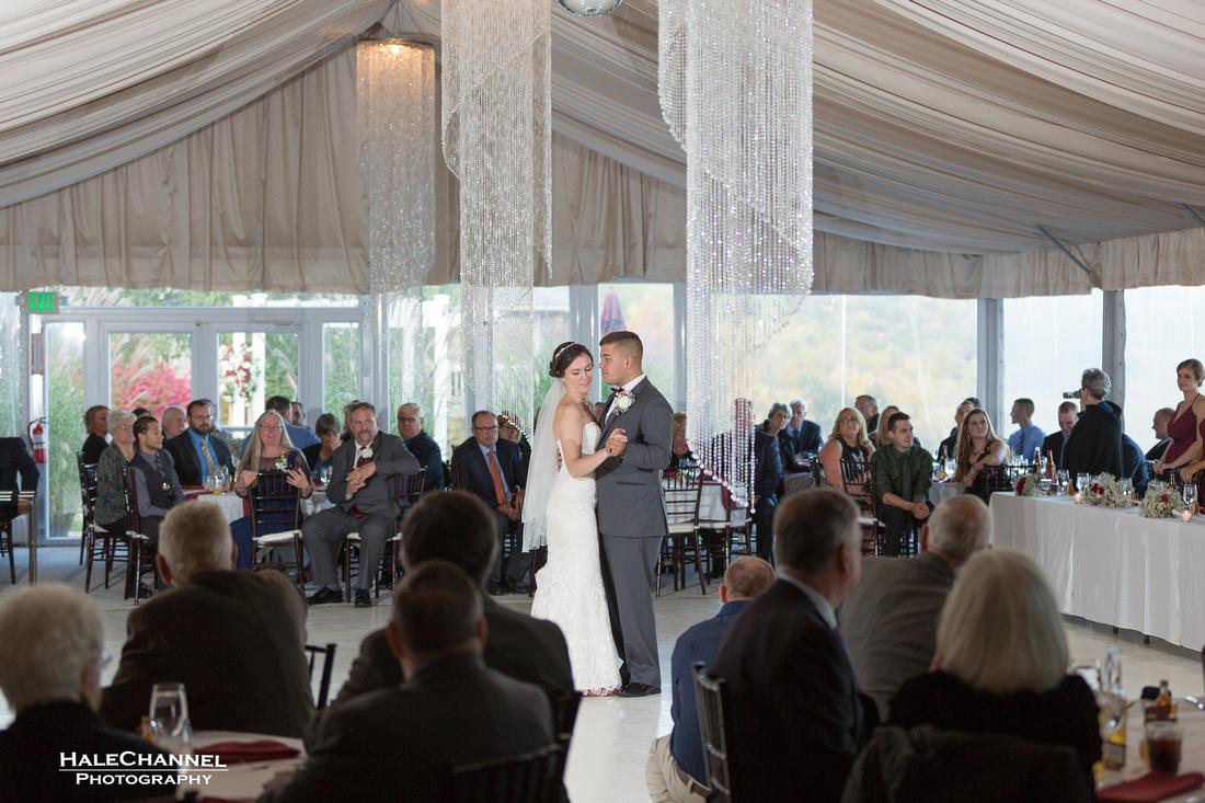 greenfield alexlee ma wedding