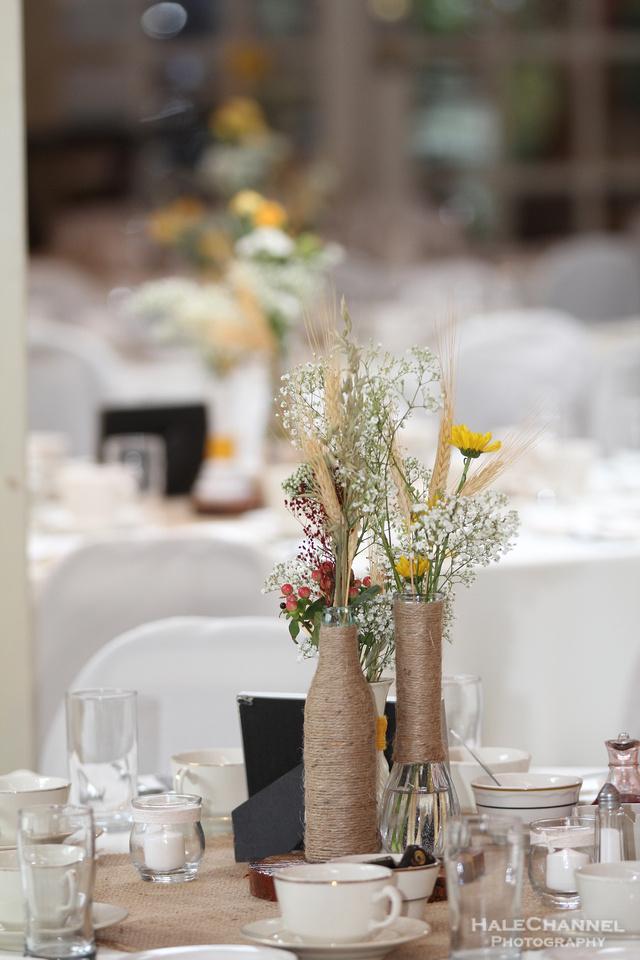 hartmans reception wedding ma