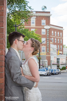 hotel northampton wedding