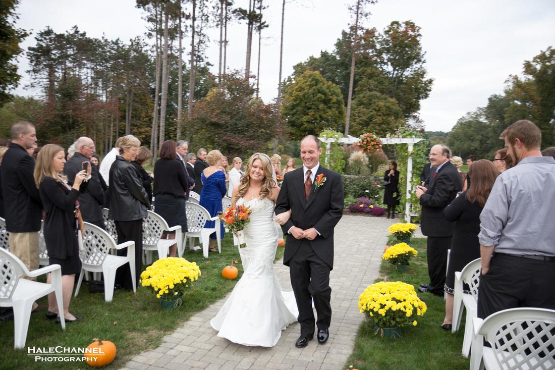 tekoa westfield wedding
