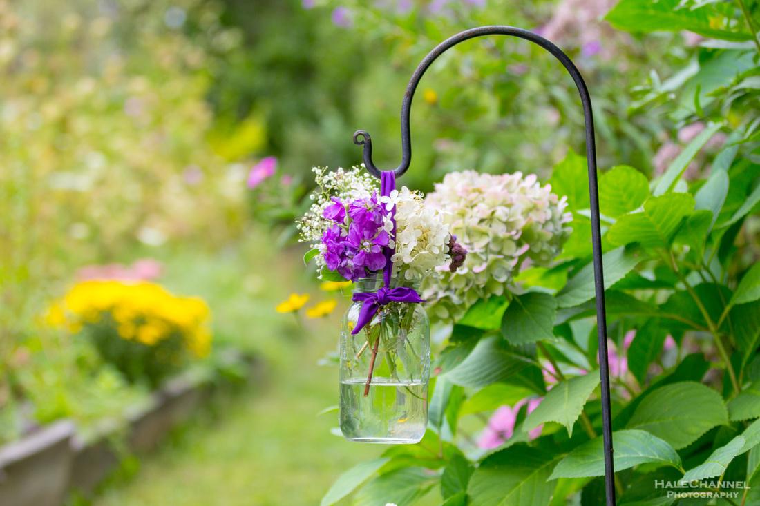 wedding flowers hartman's